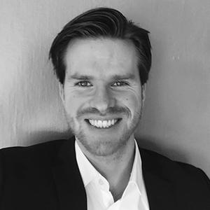Karl Fredrick Hiemeyer - Head of Partnerships